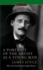 Portrait of the Artist as a Young Man (Signet Classics) Cover Image