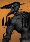 Ajin, Volume 16 (Demi-Human) Cover Image