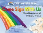 Come Sign with Us Cover Image