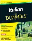 Italian for Dummies Cover Image