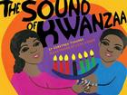 The Sound of Kwanzaa Cover Image