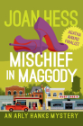 Mischief in Maggody (Arly Hanks Mysteries #2) Cover Image