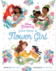 Disney Princess: Once Upon a Flower Girl Cover Image