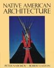 Native American Architecture Cover Image