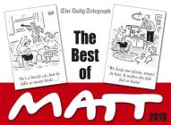 The Best of Matt 2018 Cover Image
