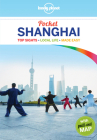 Lonely Planet Pocket Shanghai Cover Image
