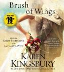A Brush of Wings: A Novel (Angels Walking) Cover Image