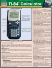 Ti 84 Plus Calculator Cover Image