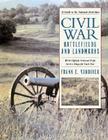 Civil War Battlefields and Landmarks Cover Image
