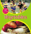 Vegetables (Good for Me) Cover Image