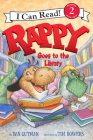 Rappy Goes to the Library (I Can Read Level 2) Cover Image