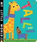 Tall and Short (My Little World) Cover Image