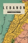 Lebanon: A Country in Fragments Cover Image