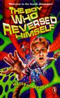 The Boy Who Reversed Himself Cover Image