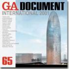 GA Document 65 - International 2001 Cover Image