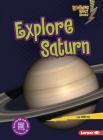 Explore Saturn Cover Image