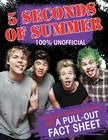 5 Seconds of Summer: 100% Unofficial [With Poster] Cover Image