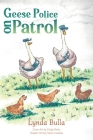 Geese Police on Patrol Cover Image