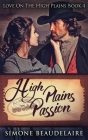 High Plains Passion Cover Image