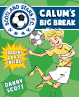 Calum's Big Break Cover Image