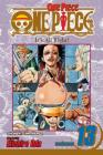 One Piece, Vol. 13 Cover Image