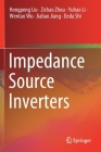 Impedance Source Inverters Cover Image