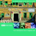 The Rough Guide to The Music of Egypt (Rough Guide World Music CDs) Cover Image