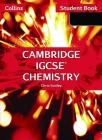 Cambridge IGCSE® Chemistry: Student Book (Collins Cambridge IGCSE ®) Cover Image