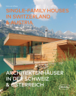 Single-Family Houses in Switzerland & Austria Cover Image