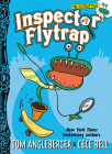 Inspector Flytrap (Inspector Flytrap #1) (The Flytrap Files) Cover Image
