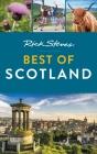 Rick Steves Best of Scotland Cover Image