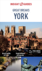 Insight Guides Great Breaks York (Travel Guide with Free Ebook) (Insight Great Breaks) Cover Image