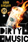 Dirty Music (The Crescent Crew Series #3) Cover Image