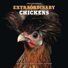 Extraordinary Chickens 2022 Wall Calendar Cover Image