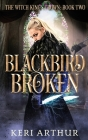 Blackbird Broken Cover Image