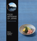 Food Artisans of Japan: Recipes and stories Cover Image