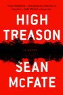 High Treason: A Novel (Tom Locke Series #3) Cover Image