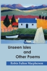 Unseen Islands and other poems Cover Image