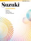Suzuki Flute School, Vol 1: Flute Part Cover Image