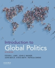 Introduction to Global Politics Cover Image