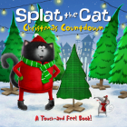 Splat the Cat: Christmas Countdown Cover Image