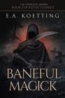 Baneful Magick Cover Image