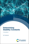 Determining Stability Constants: A Handbook Cover Image