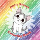 Chi's Sweet Coloring Book (Chi's Sweet Home) Cover Image