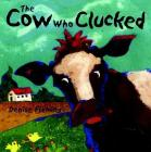 The Cow Who Clucked Cover Image