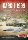 Kargil 1999: South Asia's First Post-Nuclear Conflict (Asia@War) Cover Image