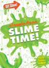 Slime Time! (Nickelodeon) Cover Image