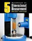Handbook of Dimensional Measurement Cover Image