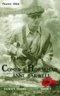 Comes a Horseman Cover Image