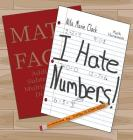 I Hate Numbers Cover Image
